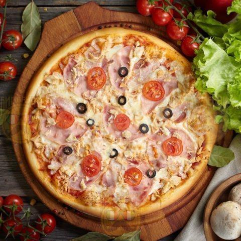 "Пицца ""Ассорти"" от Big Benny."