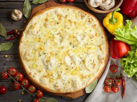 Пицца Сырное Ассорти от Big Benny.