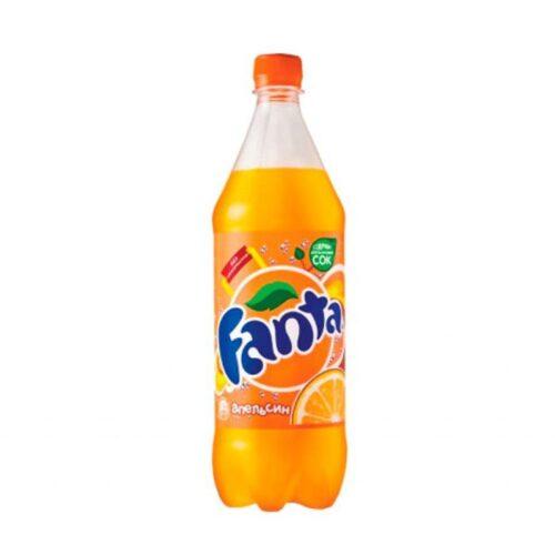 Фанта - 0.33 литра