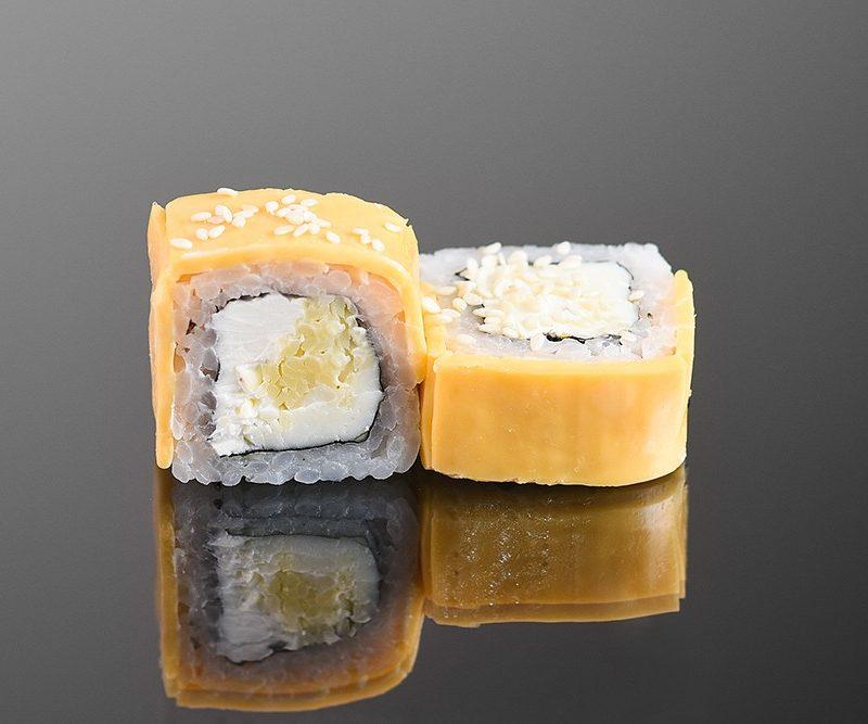 Сырный амиго
